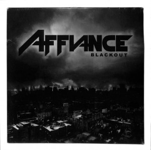 Affiance - Blackout US MINT