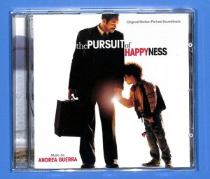 Andrea Guerra - The Pursuit Of Happiness EU EX