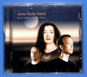 Anne Wylie Band - Silver Apples Of The Moon EU NM