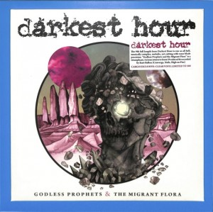 Darkest Hour - Godless Prophets and... US MINT
