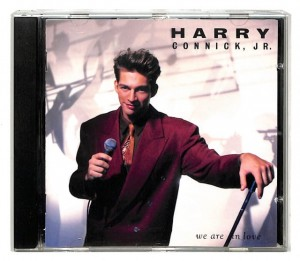 Harry Connick, Jr. - We Are In Love EU NM