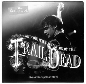 And You Will... - Live At Rockpalast 2LP EU EX