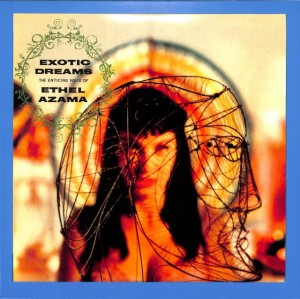 Ethel Agama - Exotic Dreams EU NM