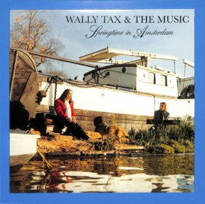 Wally Tax  The Music - Springtime In... EU MINT