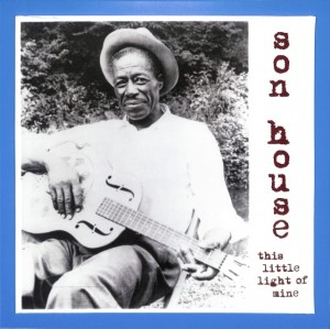 Son House - This Little Light Of Mine EU MINT