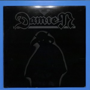 Damien - Shades From The Past 2LP EU MINT