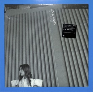 Zola Jesus - Versions  US MINT