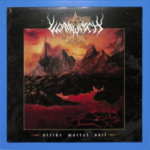Wormwitch - Strike Mortal Soil US MINT