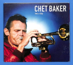 Chet Baker - Two A Day  EU NM