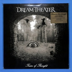 Dream Theater - Train Of Thought 2LP EU MINT