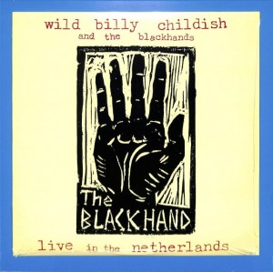 Wild Billy Childish - Live In The... EU MINT