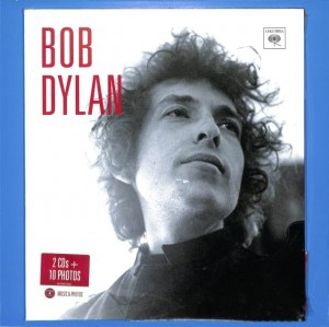 Bob Dylan - Music & Photos 2CD BOX EU MINT