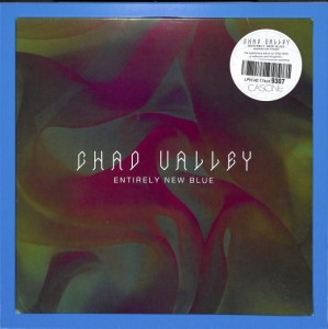 Chad Valley - Entirely New Blue EU MINT