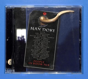 Man Doki - People In Room No.8 EU EX