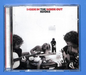 The Kooks - Inside In / Inside Out EU NM