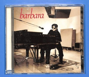 Barbara -  Barbara EU NM