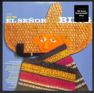 Bing Crosby - El Senor Bing EU MINT