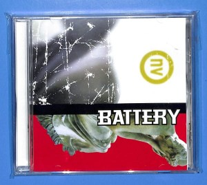 Battery - nv    EU MINT