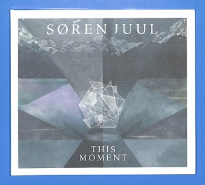 Soren Juul - This Moment EU MINT