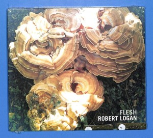 Robert Logan - Flesh EU MINT