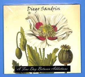 Diego Sandrin - A Fine Day Between ...  US MINT