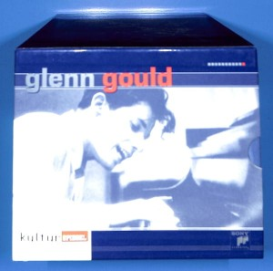 Glenn Gould - Glenn Gould 10CD BOX EU NM