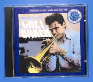 Chet Baker - With Strings EU NM