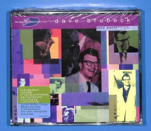 Dave Brubeck - Jazz Collection 2CD EU MINT