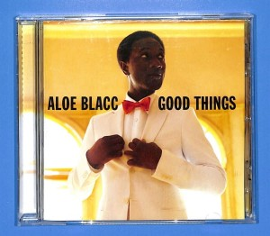 Aloe Blacc - Good Things EU EX