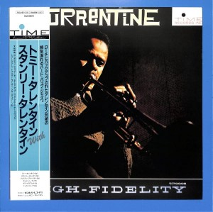 Tommy Turrentine - Tommy Turrentine JAPAN EX