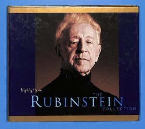 Arthur Rubinstein - Rubinstein Collection EU VG+