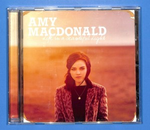 Amy Macdonald - Life In A Beautiful Light EU EX
