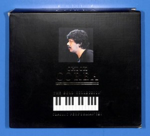 Chick Corea - Gold Collection 2CD BOX EU 5-