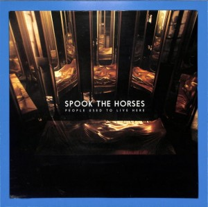Spook The Horses - People Used To EU MINT