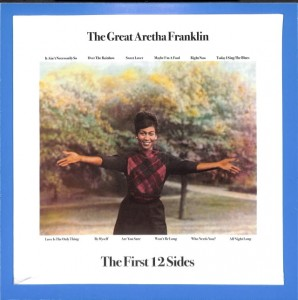 Aretha Franklin - Great Aretha Franklin EU MINT