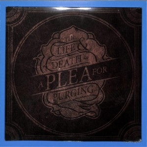 A Plea For Purging - The Life.... 2LP EU MINT