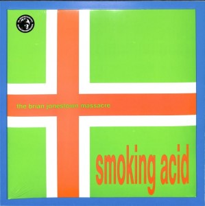 Brian Jonestown Massacre - Smoking... 2LP EU MINT
