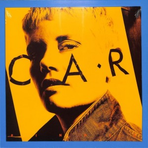 C.A.R. - Pinned EU MINT
