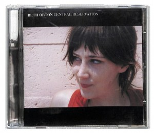 Beth Orton - Central Reservation EU NM