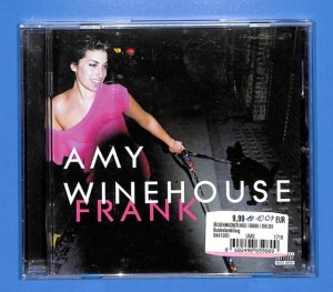 Amy Winehouse - Frank EU (3+)