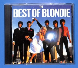 Blondie - The Best Of Blondie EU (5-)