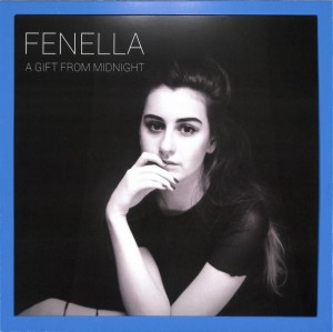 Fenella - A Gift From Midnight  EU EX