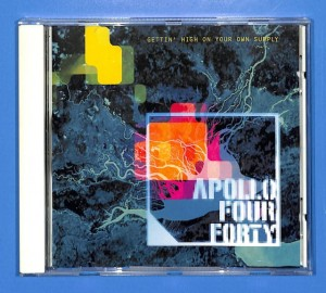Apollo Four Forty - Gettin' High... EU (3)