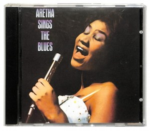 Aretha Franklin - Aretha Sings The Blues  EU NM