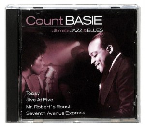 Count Basie - Ultimate Jazz & Blues  EU NM